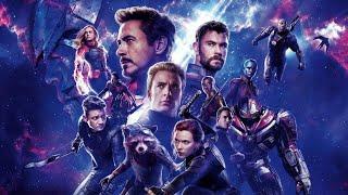 В каком порядке смотреть фильмы Marvel | Часть 2 | MovieRay