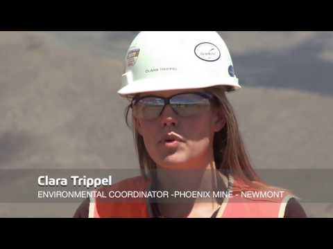 Nevada Mining (Part 3) - Modern Prospecting