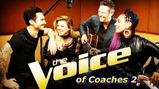 download video musik      The Voice of Coaches 2