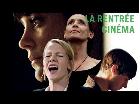 Revue de presse - Cahiers du Cinéma (septembre 2016)
