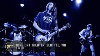 Foo Fighters  -  King Cat Theater, Seattle, WA (11/05/1995) AUD 1a