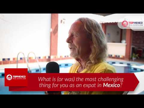 Livin'PuertoMorelos – Barry Launius