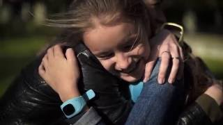 Умные часы с GPS-трекером Smart Baby Watch на защите детей - Обзор(В наше время практически все родители боятся отпускать детей без сопровождения на улицу, на тренировки..., 2016-10-07T13:45:32.000Z)