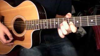 Guitar Solo _Shanghai Grand