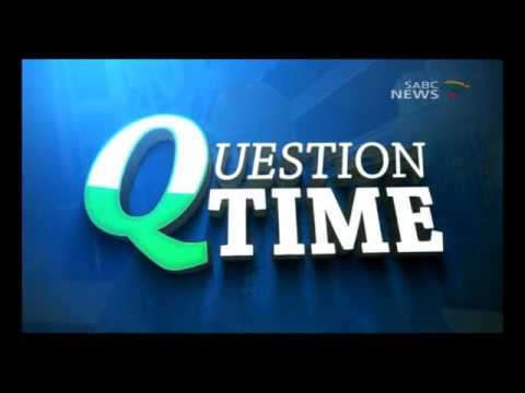 Question Time: Cyber-crimes, 14 October 2015