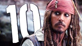 10 niesamowitych faktów o piratach[TOPOWA DYCHA]