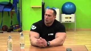 Александр Федоров раскрыл секрет, как делать простые упражнения для прогресса
