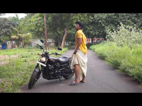Tribute to Dhanush Sir Fans   Fan Made Video   Vai Raja Vai   Pudhupettai