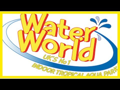 Breaking News | Waterworld attractions group expands
