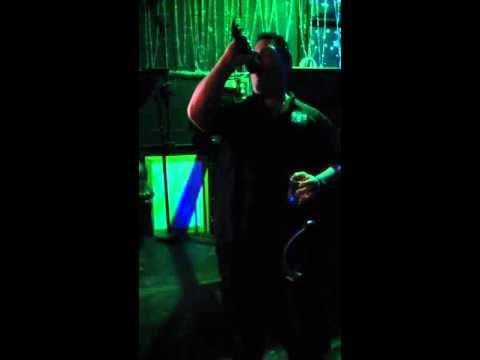 Asian karaoke bar violated by white man pt2