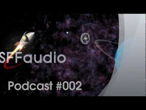 the-sffaudio-podcast-#002---new-releases-/-recent-arrivals