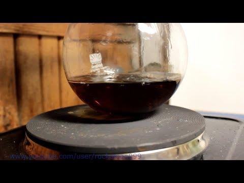 Получение ледяной уксусной кислоты/Synthesis of glacial acetic acid
