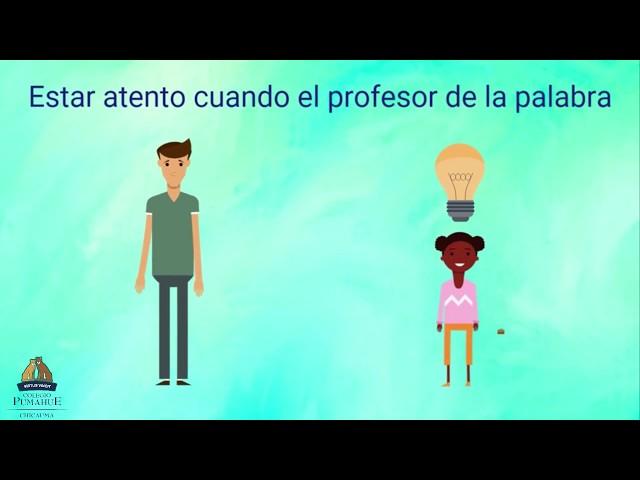 Acuerdo de Convivencia Escolar Digital, Colegio Pumahue Chicauma