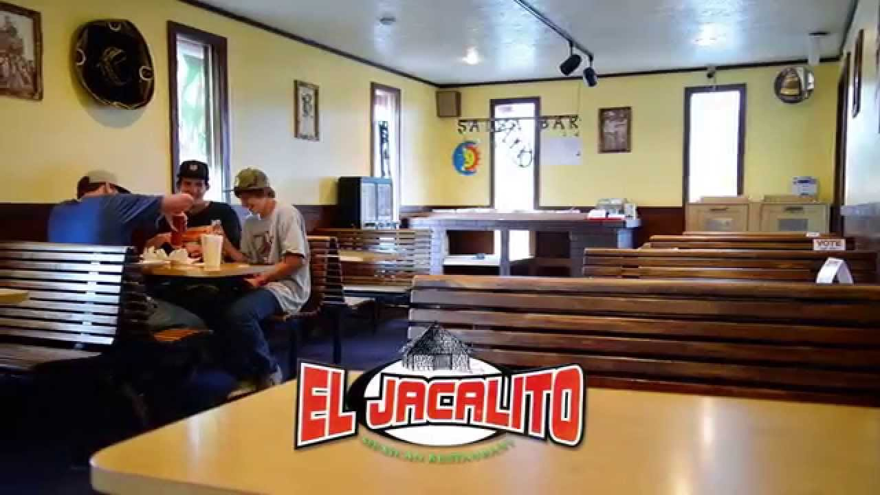 El Jacalito Mexican Restaurant ISJ Battles: Best Burger
