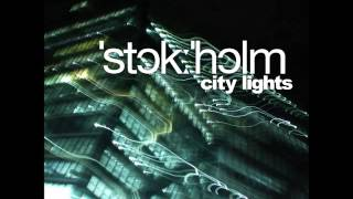 Stokholm - Visions In Blue (Ultravox cover)