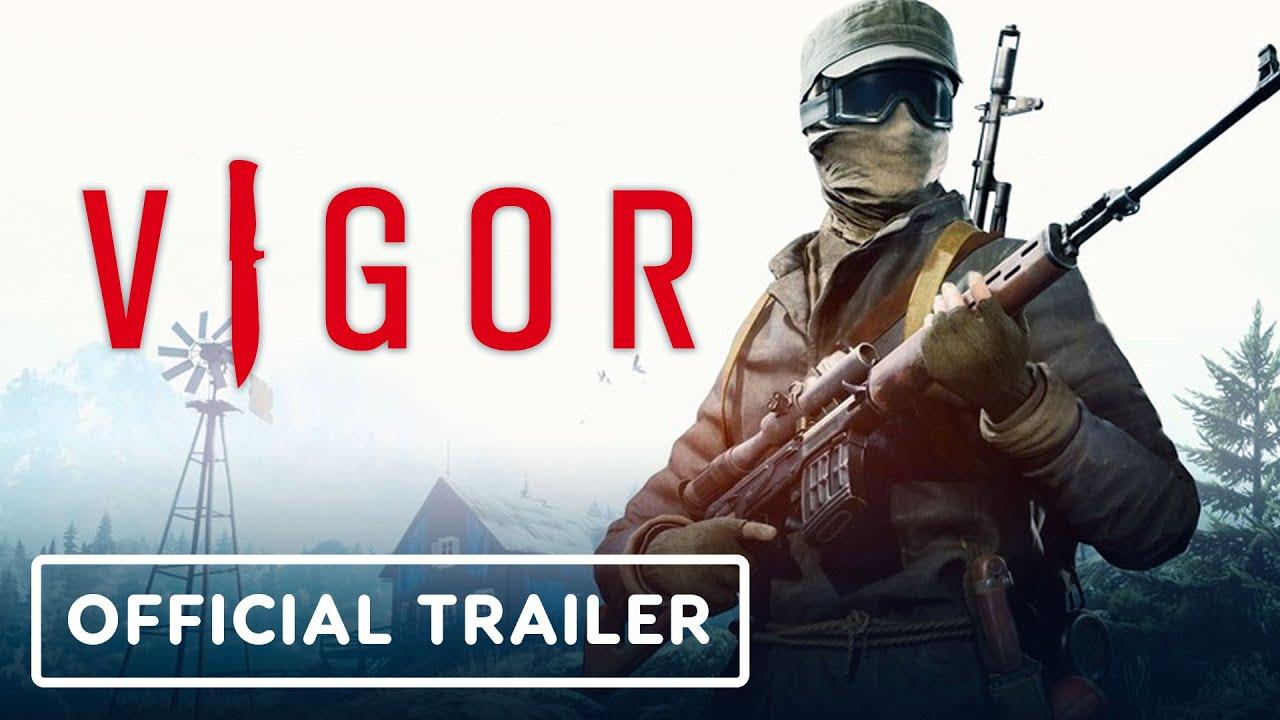 Στις 23 Σεπτέμβρη η δωρεάν έκδοση του Vigor