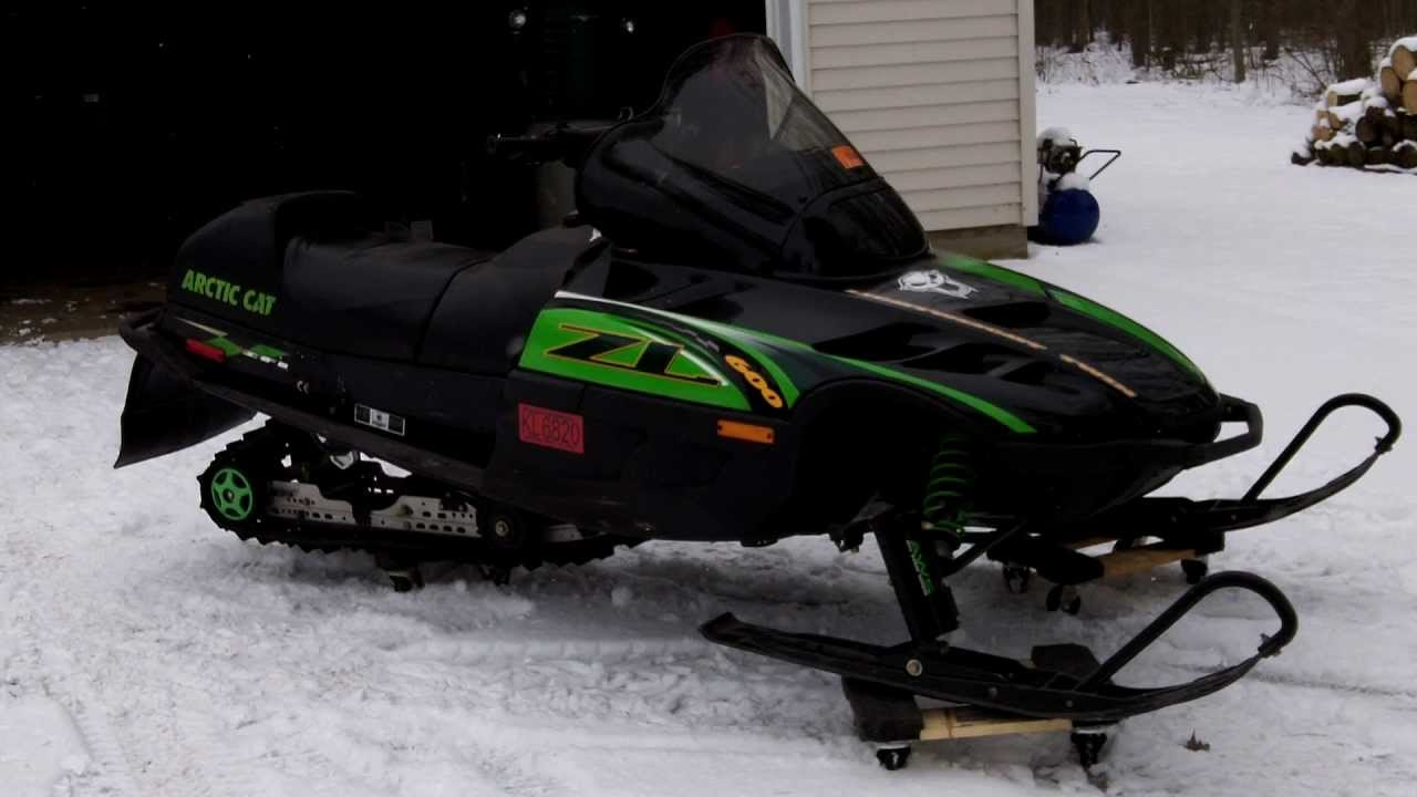 Arctic Cat  For Sale