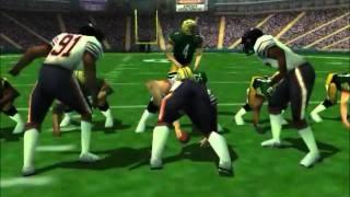 NFL Quarterback Club 2001 (N64) - Abertura
