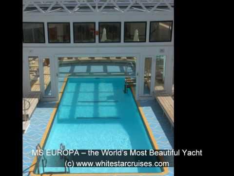 Hapag Lloyd Cruises - MS Europa