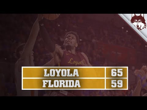 Loyola at #5 Florida | Men