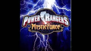 Power Rangers: Mystic Force Theme (Extended Version)