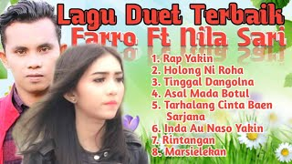 Kumpulan Lagu Duet Viral Farro Simamora Ft Nila Sari. Lagu Tapsel Madina Terbaru, By Namiro Pro