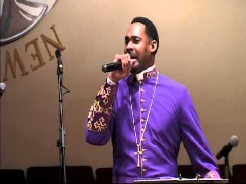"""""""Lord, Speak To My Fish"""" by Bishop Michael L. Smith, Sr."""