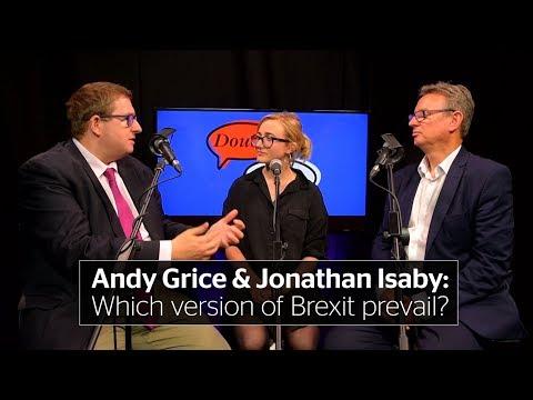 Double Take: Will Boris Johnson or Philip Hammond's version of Brexit prevail?