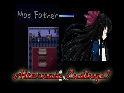 Mad Father - The Other Endings (All Gems Obtained) + Download Link!