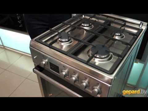 Газовая плита Gorenje GI 52329 AX