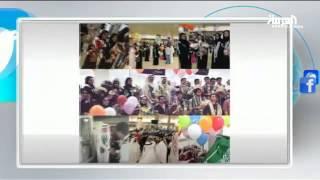 """#تفاعلCOM .. مدير مستشفى كويتي يطلب """"مشاوي"""" على التلفزيون"""