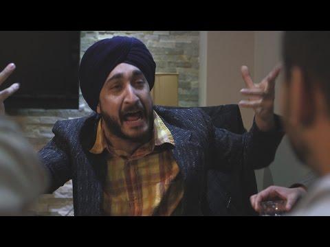 Punjabi Uncles Discuss American Politics