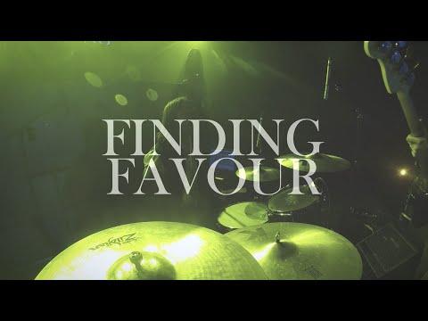 Finding Favour - Refuge (Official Lyric Video)