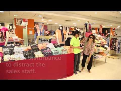 Retail   Store Security Basics