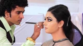 Anurag Makeup Mantra bridal mestro collection Oct 2015 #9