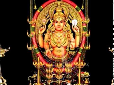 Chottanikkara Bhagavathi   Malayalam Song x264