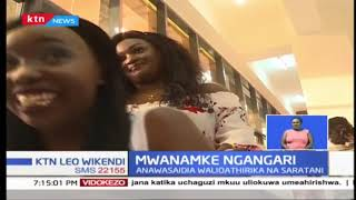 Mama anayewasaidia walioathirika na saratani |Mwanamke Ngangari