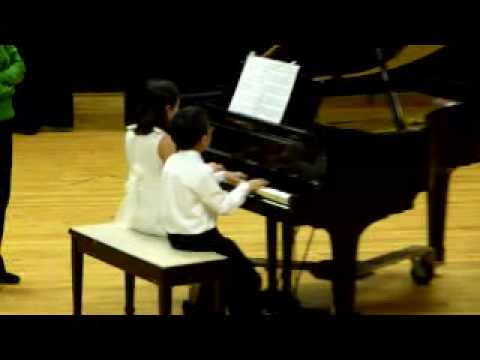 5 Fun (& Easy) Piano Duets for Beginners and Beyond – TakeLessons Blog