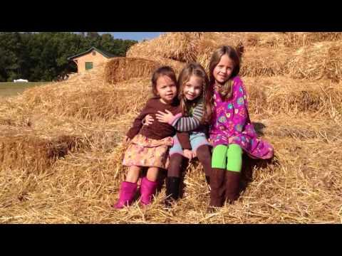 Washington Farm Picture