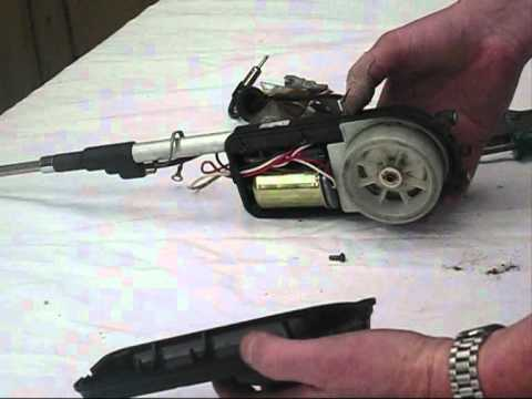 Antenna Tv Wiring Diagram Replace Power Aerial In Vy Commodore Youtube