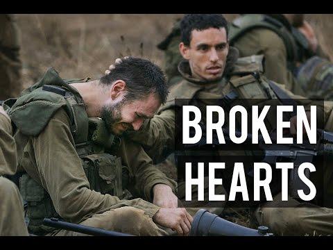 Broken Hearts | Military Motivation