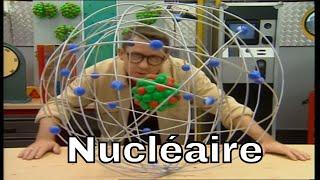Qu'est-ce que la radioactivité ? - C'est Pas Sorcier