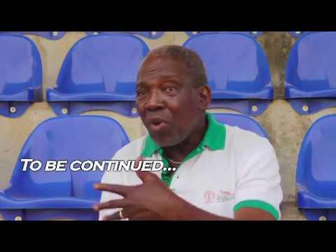 Coach Festus Adégbóyè Onigbindé - Once Upon A Time of Nigerian Football Part 1 thumbnail