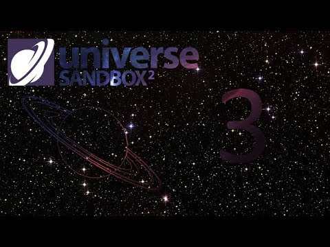 The ENTIRE Solar System, You say? | Universe Sandbox² #3