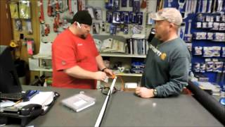 How To Install Heat Tape To Your Pipes