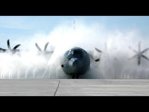 Lockheed Martin C-130J Super Hercules