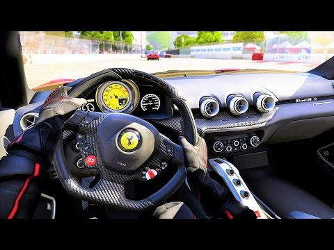 Car Games 2016 >> Top 10 Upcoming Racing Games Of 2016 Hot Youtube