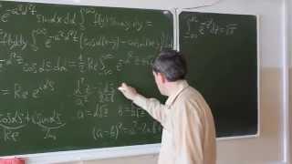Метод интегральных преобразований - 2