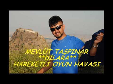 MEVLÜT TAŞPINAR- DİLARA |yeni|  (Oyun Havası) Mp3  (Special Moving Music for Wedding)