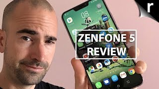 Asus Zenfone 5 Review | Attack of the phone clones?